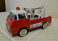 Ford american oil co tow truck