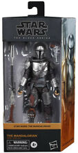 Black series the mandalorian pre