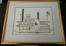Beautiful toymakers lithograph