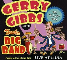 Gerry the thrasher big band gerry