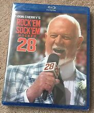 Don cherry hockey 28 blu ray disc