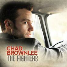 Fighters chad brownlee 2014 cd