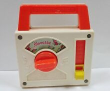 Fisher price alouette great britain
