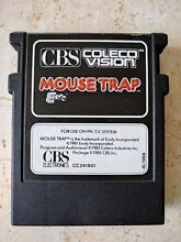 Mouse trap for