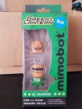 Green lantern kilowog 8gb usb flash