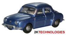 Oxford 76rd003 renault dauphine