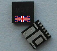 8208b qfn 6 ic from uk seller