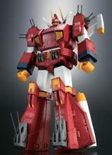 New soul of chogokin gx 38 irongear