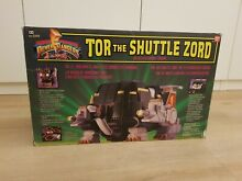 Tor the shuttlezord original and