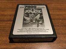 Joust game working pal
