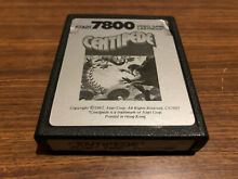Centipede game working pal