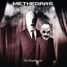 The de methedras cd état neuf