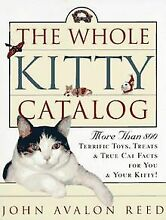 The whole kitty catalog more than