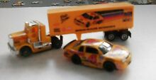 Kodak max truck and car slot cars