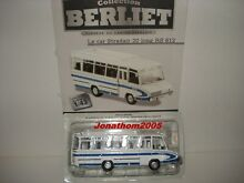 Collection berliet coach stradair