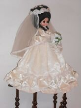 18 beaut special bride doll
