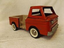 1960 s toys corvair rampside pickup