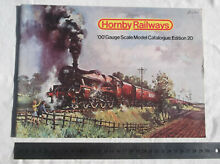 Railways edition 20 catalogue train