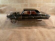 1 18 1964 ford fairlane thunderbolt