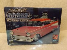 Model kit 1957 chevy bel air 2 dr h