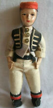 Composition 11 5 male doll cloth