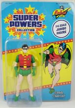 Dc super powers figurine jumbo