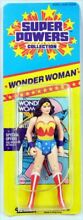 Dc super powers kenner wonder woman
