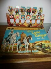 S era welsotoys the lone ranger and
