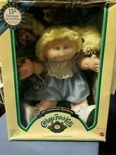Brand new cabbage patch kid doll