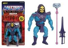 Masters of the universe action