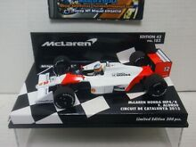 Mclaren honda mp4 4 12 alonso