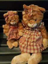 Rare co kittra orange tabby cat and