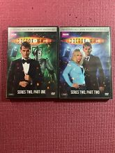 Bbc doctor who series 2 dvd parts 1