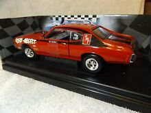 Diecast red alert 1970 chevy