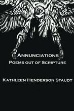 Annunciations by kathleen new