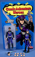 Purple suit variant by zica toys