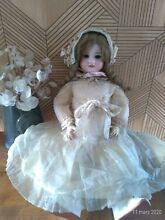 Superb doll 60 size 7 clothes and