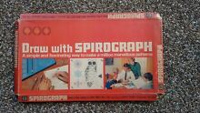 Spirograph new zealand denys fisher