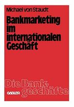 Bankmarketing im internationalen