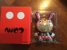 Dunny 8 grin standard version by