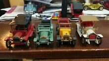 Lesney matchbox models of lotto 1 4