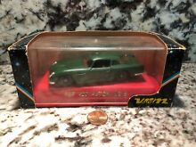 France 1 43 scale die cast car ref