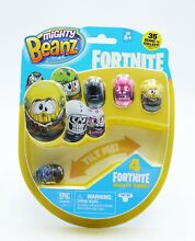 Serie fortnite collect them all