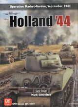 Gmt holland 44 operation market
