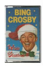 Cinta casete crosby white christmas