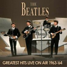 The greatest hits live on air 1963