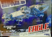 Spazio 1999 space 1999 aquila eagle