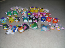 32 used 1999 mcdonalds happy meal s
