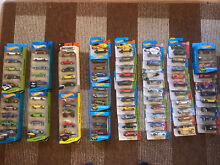 Hot wheels sammlung konvolut 81