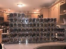 Funko wwe pop entire collection lot